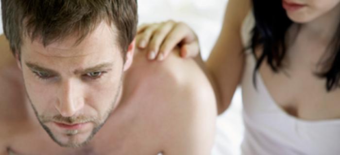 Tratamiento Disfunciones Sexuales