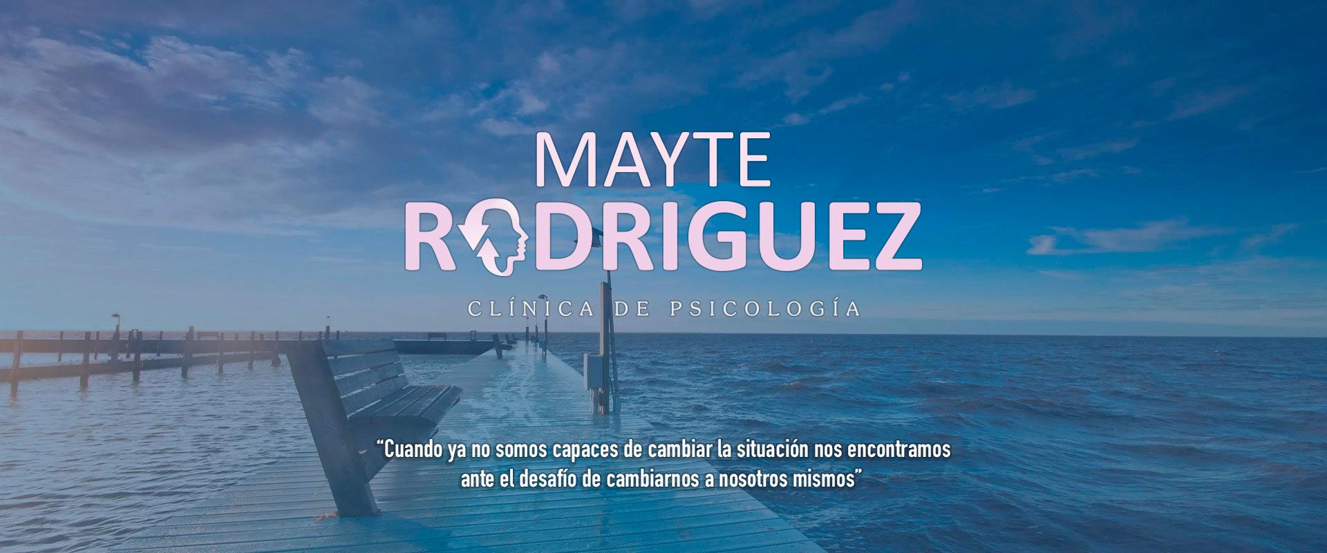 Mayte Rodriguez Psicóloga Gijón Asturias